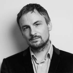 Adwired - Patrick Schürmann - Managing Partner