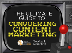 Brand advocates Content Marketing Institute Ebook