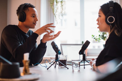 Audio is the new video: Are Podcasts taking off in Europe?