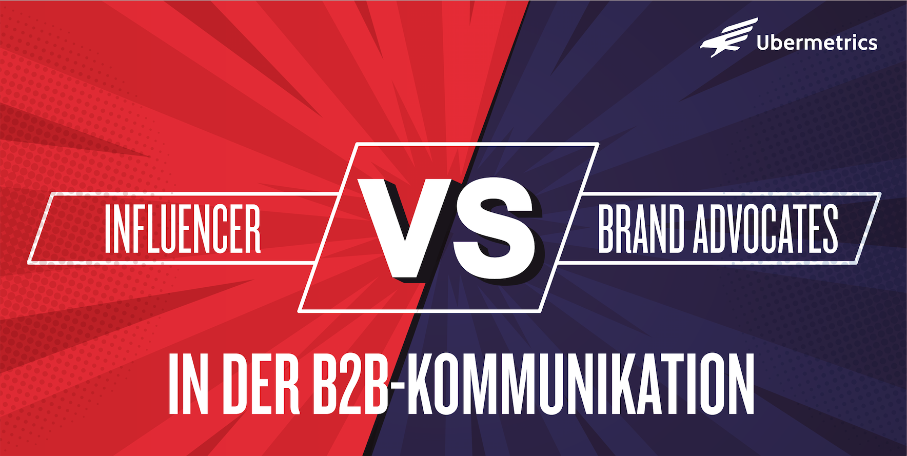 Influencer vs Brand Advocates in der B2B-Kommunikation