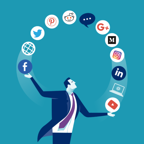 Why CEOs should engage via Social Media