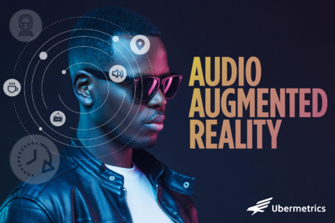 Audio Augmented Reality