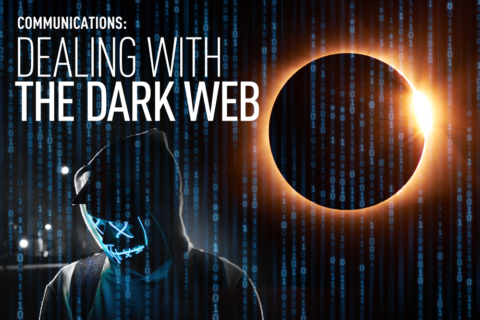 Dealing with the Dark Web