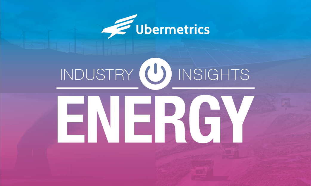 "Industry Insights ""Energie"": Top 7 viralste Beiträge Q4/2018"
