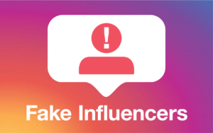 "Brands: How to fight ""Fake Influencers"" on Instagram"