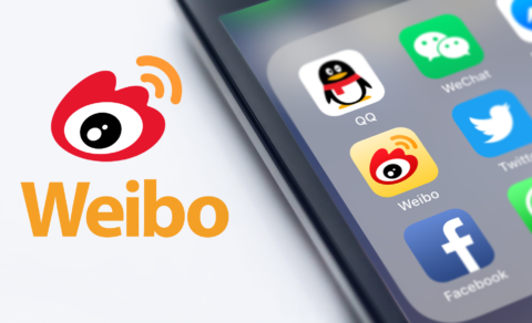 Weibo for communicators